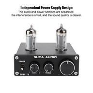 Bộ tiền khuếch đại SUCA-AUDIO Tube-T1 Pre đèn thumbnail