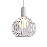 Đèn thả trần trang trí lồng nơm FLY - Tặng kèm bóng LED thumbnail