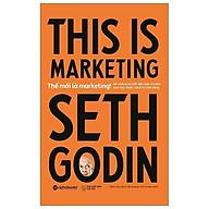 Sách - This is marketing - Thế mới là marketing thumbnail
