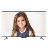 Internet Tivi Sharp 50 inch 4K UHD LC-50UA6500X - Hàng Chính Hãng thumbnail