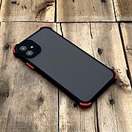 Ốp lưng chống sốc toàn phần dành cho iPhone 12 Mini 12 12 pro 12 Pro Max - Hàng chính hãng thumbnail