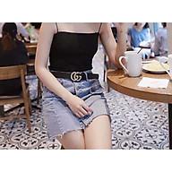 Áo hai dây thời trang, tiện dụng thumbnail