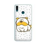 Ốp lưng điện thoại Huawei Y9 2019 - 01143 7859 DOG11 - Silicone dẻo - Hàng Chính Hãng thumbnail