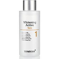 Nước Cân Bằng Da Trắng Sáng Dermafirm Whitening Active Tonic thumbnail