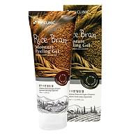 Sữa Rửa Mặt Chiết Xuất Lúa Mạch 3W Clinic Brown Rice Cleansing Foam 100ml thumbnail