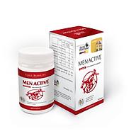 Men Active Kapseln - Hỗ trợ tăng cường sinh lực nam giới, giúp cải thiện sinh lý nam thumbnail