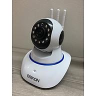 Camera ip wifi xoay 360 độ Orikon - Hàng chính hãng thumbnail