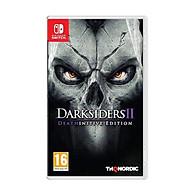 Darksiders 2 Deathinitive Edition - Hàng Nhập Khẩu thumbnail