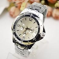 Đồng hồ cơ đeo tay thời trang nam nữ hiện đại thời thượng ZO49 thumbnail