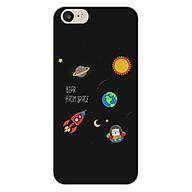 Ốp lưng dẻo cho điện thoại Apple iPhone 6 6s _0510 SPACE06 - Hàng Chính Hãng thumbnail
