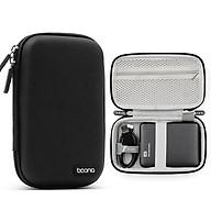 Túi đựng ổ cứng di động, cáp sạc điện thoại, tai nghe, usb Baona - Hàng nhập khẩu thumbnail