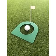 Lỗ golf nhựa di động thumbnail