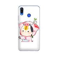 Ốp lưng điện thoại Huawei NOVA 3i - 01142 7876 LITTLEBOY02 - Silicon dẻo - Hàng Chính Hãng thumbnail