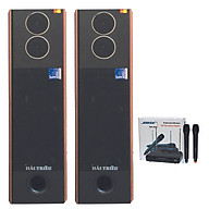 Loa đứng karaoke 339 HẢI TRIỀU (hàng chính hãng) thumbnail