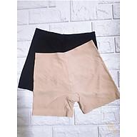 set 2 quần đùi mặc váy đúc su không lộ viền thumbnail