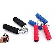Dụng cụ tập lực tay ( bóp tập cơ tay ) - Hỗ trợ tăng lực cơ tay và săn chắc -Giao màu ngẫu nhiêngng thumbnail