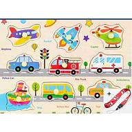 Bảng nhận biết phương tiện giao thông có núm - hàng chính hãng thumbnail