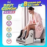 Máy massage chân OKACHI JP-820 (4 motor) thumbnail