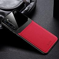 Ốp lưng da kính cao cấp hiệu Delicate dành cho Huawei P30 Pro - Hàng nhập khẩu thumbnail