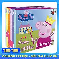 Peppa Pig Fairy Tale Little Library thumbnail