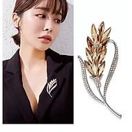 Cài áo nữ thời trang phong cách Hàn Quốc thumbnail