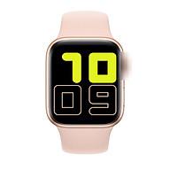 Đồng hồ thông minh X6 mẫu 2020 nghe gọi, theo dõi sức khỏe kèm phụ kiện - Giao màu ngẫu nhiên thumbnail