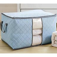 Túi đựng chăn màn dáng ngang , đựng quần áo, đồ tiện dụng GD181-TCM-Ngang ( giao ngẫu nhiên) thumbnail