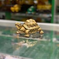 Thần rùa lớn đồng nguyên chất FD286 thumbnail