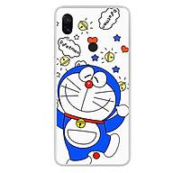 Ốp lưng dẻo cho điện thoại Xiaomi Redmi Note 7 - 0022 DOREMON05 - Hàng Chính Hãng thumbnail