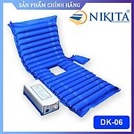 Đệm hơi chống loét, Đệm khí giường bệnh NIKITA DK06, Chăm sóc sức khỏe Mẫu 2021 thumbnail