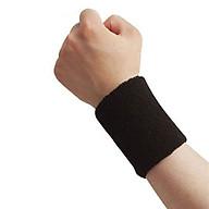 Combo 2 băng cổ tay thể thao cao cấp thấm mồ hôi bảo vệ cổ tay VirgoJ5101 thumbnail