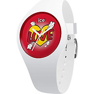 Đồng Hồ Nữ Dây Silicone ICE WATCH 015267 (35.5 mm) thumbnail
