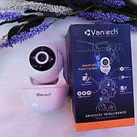 Camera IP Vantech V1310 - Hàng Chính Hãng thumbnail