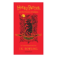 Harry Potter and the Prisoner of Azkaban (Gryffindor Edition Paperback) (English Book) thumbnail