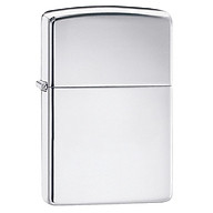 Bật Lửa Zippo High Polished Chrome 250 thumbnail