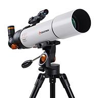 Kính thiên văn Kính thiên văn khúc xạ Celestron SCTW 80 - Hàng chính hãng thumbnail