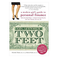 On My Own Two Feet A Modern Girl s Guide To Personal Finance thumbnail