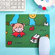 Miếng Lót Chuột Chống Nước Siêu Đáng Yêu - Hàng Nhập Khẩu thumbnail