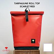Balo Du Lịch - Ginkgo - Tapauline Chống Thấm Nước - RollTop thumbnail