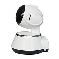 Không Dây Video Camera IP 720P HD Giám Sát Trong Nhà Nhà thumbnail