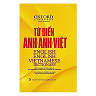 Từ Điển Oxford Anh - Anh - Việt Bìa Vàng (Ke m Bu t Chi ) thumbnail