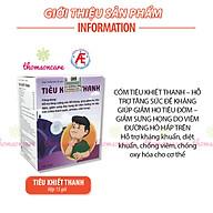 Cốm Tiêu khiết thanh - Tăng cường sức đề kháng, hỗ trợ giảm ho cho trẻ từ thảo dược và vitamin C thumbnail