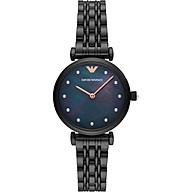 Đồng hồ Nữ Emporio Armani dây thép không gỉ 32mm - AR11268 thumbnail