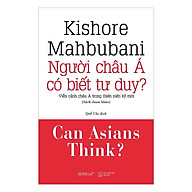 Sách - Người châu Á có biết tư duy thumbnail