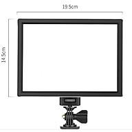 Đèn led quay phim chụp ảnh Neewer T100 hàng chính hãng. thumbnail