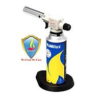 Đèn khò gas chuyên nghiệp Namilux NA-197 - HÀNG CHÍNH HÃNG NAMILUX (MP) thumbnail