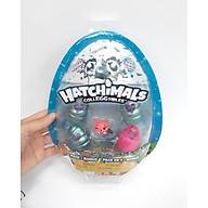 Hatchimals 4 Trứng Mini S5-6045521 thumbnail