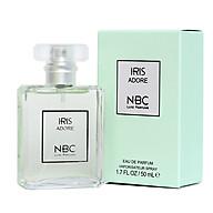 Nước hoa nữ Iris Adore 50ml thumbnail