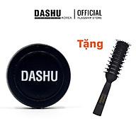 Sáp vuốt tóc nam Dashu For Men Premium Original Super Mat 15ml, lược chải đầu Dashu, wax vuốt tóc nam độ cứng 10+, không bóng, thích hợp vuốt undercut, sap vuot toc 90% thành phần thảo dược, không phụ gia, hương liệu hóa học. thumbnail