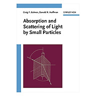Absorption And Scattering Of Light By Small Particles thumbnail